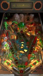 Barnstorm pubblica Pro Pinball: Timeshock! su iOS