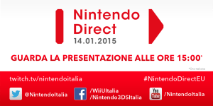 Nintendo Direct, ecco la diretta Streaming