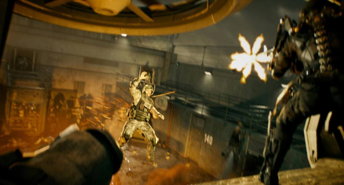 Call of Duty: Advanced Warfare, dettagli su Havoc, il primo dlc del gioco