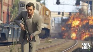 Grand Theft Auto V, smentiti i requisiti di sistema trafugati giorni fa