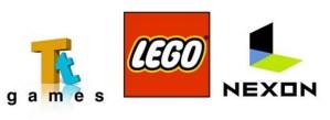 Nexon svilupperà un titolo LEGO per iOS ed Android