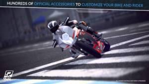 Ride, trailer per i pre-order con alcuni numeri del gioco mostra scampoli di gameplay