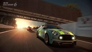 Gran Turismo 6, il nuovo aggiornamento porta le Mini, una nuova pista e la B-Spec