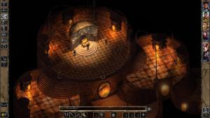 Baldur's Gate II: Enhanced Edition, la versione iOS si aggiorna col supporto iPhone