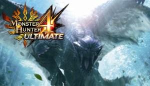 Monster Hunter 4 Ultimate, i (lusinghieri) voti della stampa internazionale