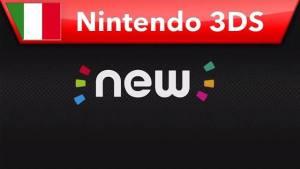 Video su New Nintendo 3DS e New Nintendo 3DS XL