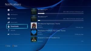 Bloodboorne, c'è il Pre-load sul PS Store