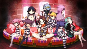 Criminal Girls: Invite Only, Recensione PlayStation Vita