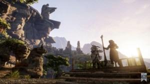 Dragon Age: Inquisition, trapelano le immagini e gli Achievements del dlc Jaws of Hakkon