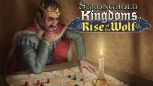 Stronghold Kingdoms si arricchisce con l'Ascesa del Lupo