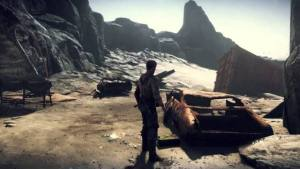 Mad Max, trailer, lungo sul gameplay