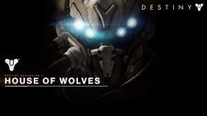 Destiny, ecco alcuni dettagli della presentazione de Il Casato dei Lupi