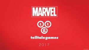 TellTale Games si accorda con Marvel per una nuova avventura, uscirà nel 2017