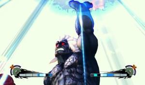 Ultra Street Fighter IV su PS4 a partire dal 26 maggio