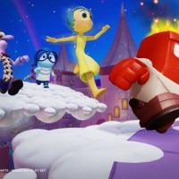 Disney Infinity 3.0: Play without Limits, dettagli sul mondo di Inside Out