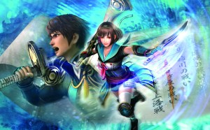 Samurai Warriors Chronicles 3, data di lancio e trailer