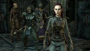 Secondo video della serie This is The Elder Scrolls Online: Tamriel Unlimited