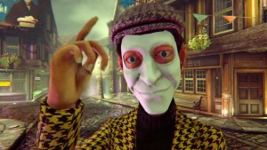 We Happy Few, la campagna Kickstarter parte il 4 giugno