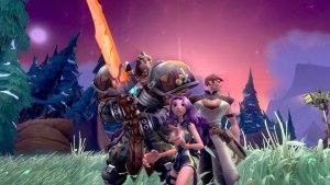 WildStar diventerà free-to-play in autunno, trailer