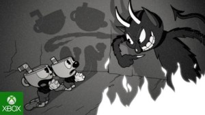 E3 2015, Cuphead si mostra in un trailer
