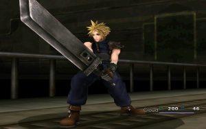 (AGGIORNAMENTO) Final Fantasy VII, il porting (non il remake) ha una data su PS4