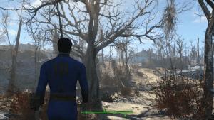 Fallout 4 avrà 275 livelli, uno per ogni perk