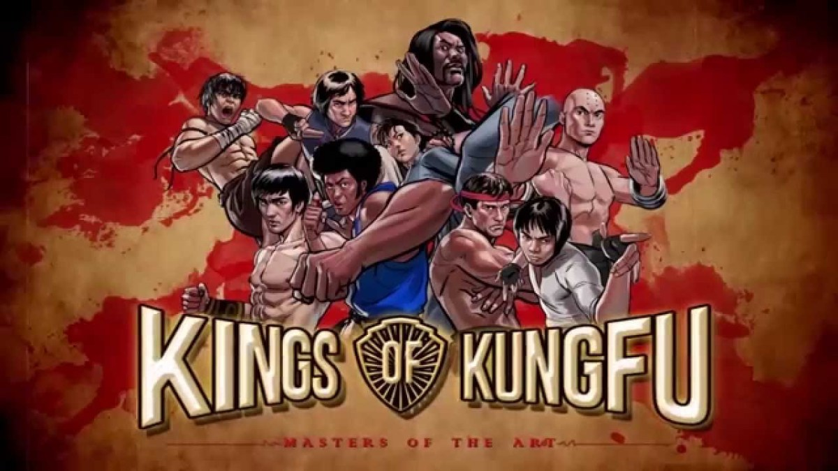Kings of Kung Fu, Recensione Pc
