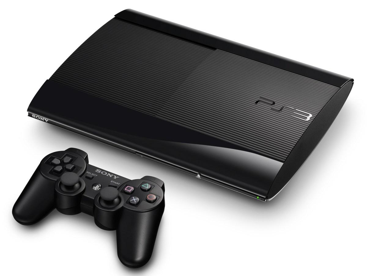 PlayStation 3, c'è l'aggiornamento di sistema 4.75