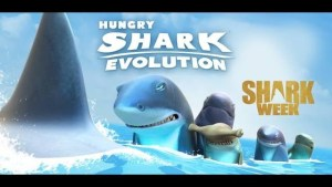 Hungry Shark Evolution raggiunge i 135 milioni di download