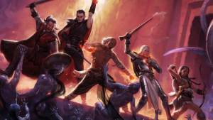 "E3 2015, Pillars of Eternity, annunciata la prima espansione: ""The White March: Part 1"""
