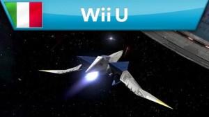 E3 2015, trailer per Star Fox Zero