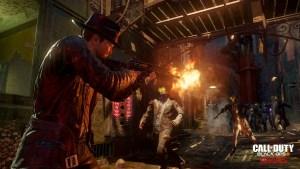 Call of Duty: Black Ops III, svelata la modalità cooperativa Zombies, dettagli e trailer