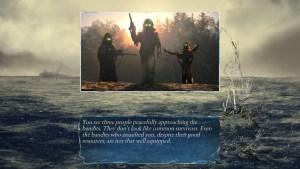 Icy, gdr post-apocalittico e narrativo di Inner Void debutta oggi