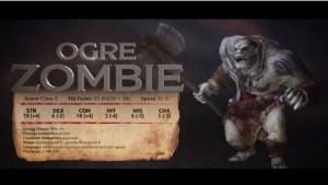 Sword Coast Legends, conosciamo l'Orco Zombie