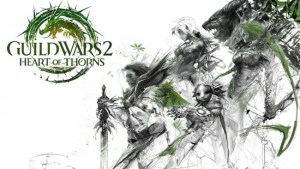 Guild Wars 2: Heart of Thorns, dettagli del primo week-end Beta del 7 agosto
