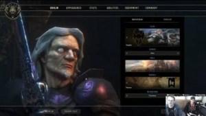 Sword Coast Legends, un video sull'editor dei dungeon e sulla personalizzazione png