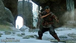Dragon Age: Inquisition, c'è un nuovo personaggio per il multiplayer