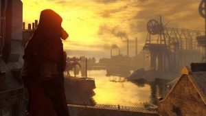 Dishonored: Definitive Edition, trailer di lancio