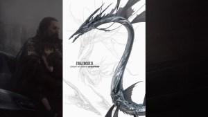 Final Fantasy XV, nuovi artwork dal PAX Prime