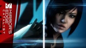 Gamescom 2015, trailer con gameplay per Mirror's Edge Catalyst