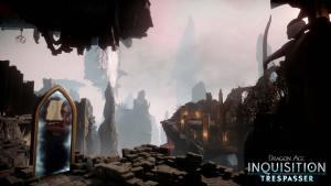 Dragon Age: Inquisition, annunciato il dlc Trespasser; arriva ad inizio settembre