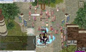 Ragnarok Online, il mmorpg è disponibile anche in italiano