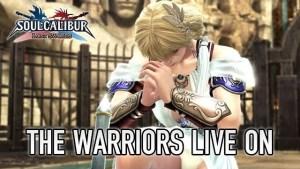 Soul Calibur Lost Sword chiuderà i battenti il 30 novembre