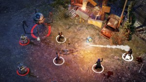 Wasteland 2: Director's Cut, nuovo video con gameplay per la serie Welcome to Wasteland