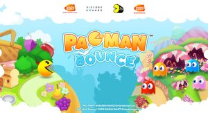 Pac-Man Bounce è disponibile su App Store e Google Play
