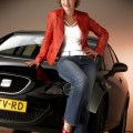 Automotive shoot magazine V-style 2