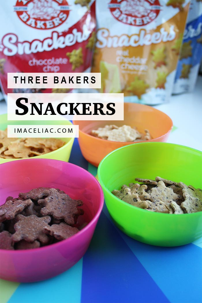 Three Bakers New Snackers