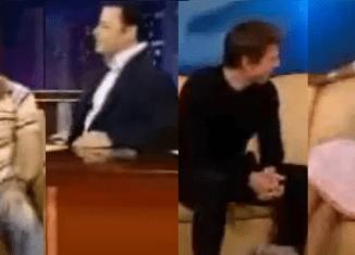 Dane Cook VS Tom Cruise