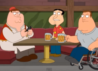 family guy boston marathon bombing episode