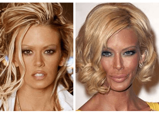 Jenna Jameson Arrested